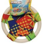 Splash Disc and DartZone Quickfire Just in Time for Summer Fun (Review)