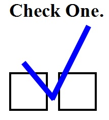 one checker review