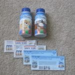 Win PediaSure Samples and $8.00 Worth of Coupons – GIVEAWAY CLOSED