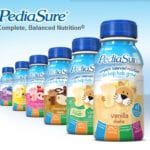 Winner Announced for PediaSure Giveaway