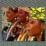 Win 4 Tickets to See Women of the Calabash in NYC – CLOSED