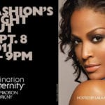 Meet Laila Ali and Other Celebrity Moms at Destination Maternity's Fashion's Night Out September 8
