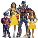 Halloween Movie and TV Costume Ideas for Families