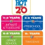 Inside the Holiday Hot 20 Picks – Interview with The Toy Insider