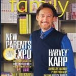 NY Family Magazine's New Parents Expo – 20% Discount for Bicultural Mama Readers