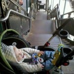 HopStop Finds the Most Accessible Stroller Routes in Cities