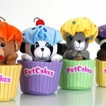 Enter for a Chance to Receive a Limited Series Petcakes Plush Toy – CLOSED
