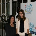 Jessica Alba Launches Eco-Friendly Children's Products Line with Home Delivery Service