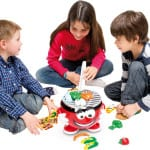 Toy Manufacturers Unveil Newest Products at Toy Fair 2012