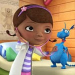 "Disney Junior Premieres ""Doc McStuffins"" 3/23, Features Ty Burrell from ""Modern Family"""