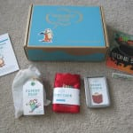 Education Delivered Monthly to Your Home with Wonder Box