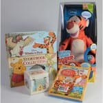 Win the Winnie the Pooh Giveaway to Celebrate Disney's New Smackerel Videos – CLOSED