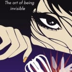 Hapa Main Character Featured in Gadget Girl: The Art of Being Invisible, by Suzanne Kamata