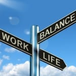 Falling Off the Work Life Balance Wagon