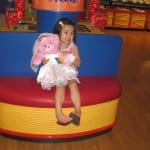 Build-A-Bear Workshop Opens in Roosevelt Field Mall with Enhanced Technology