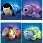 Glow Pets Light-Up Pillows Giveaway – CLOSED