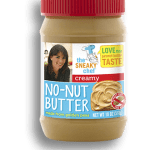New Sneaky Chef Line Offers No-Nut Butter and Hides Eight Veggies in Pasta Sauce