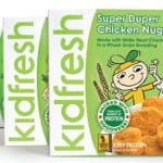 Package of 3 Kidfresh All-Natural Meals with Hidden Veggies and $5 of Coupons – CLOSED