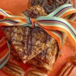 Popular Candies from Around the World and South African Chocolate Crunchies Recipe