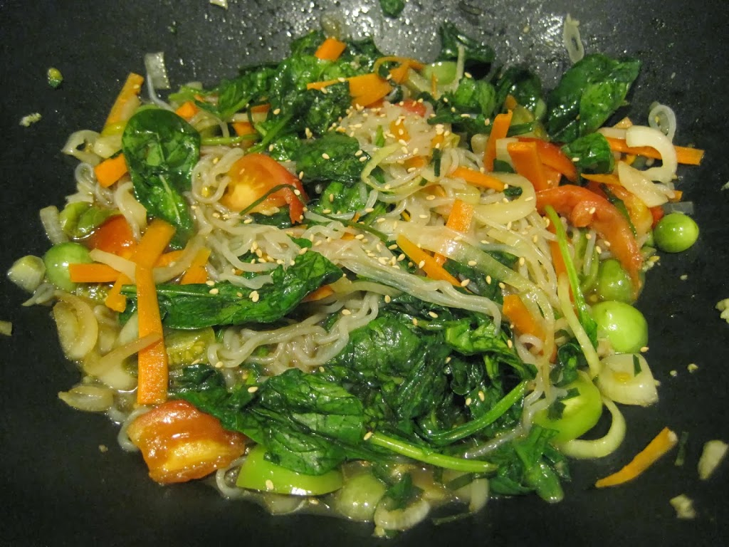 The Best Tofu Shirataki Noodles Gives Pasta Lovers a Low Carb