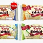 Tofu Shirataki Noodles Gives Pasta Lovers a Low Carb Solution