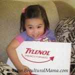 Join the SMILING IT FORWARD™ Campaign with TYLENOL®  and Alyson Hannigan