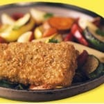 Find #RealSolutions with Gorton Artisan Recipe Fillets – Giveaway Closed