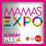 The Mother of All Expos is Back this May