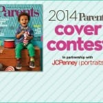 Parents Magazine 2014 Cover Contest is Open