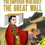 Chinese History E-books for Kids by Jillian Lin Makes Learning History Fun