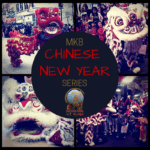 Chinese New Year Recipes, Crafts and Activities