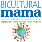 Welcome to Bicultural Mama's New Look!