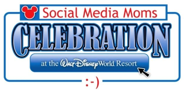 Disney Social Media Moms Logo