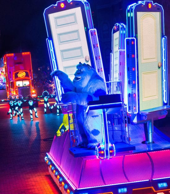 Paint the Night, Image: Disney Parks