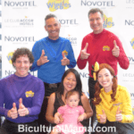 The Wiggles Rock & Roll Preschool Tour Comes to the U.S.