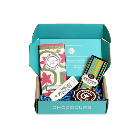 Chococurb Mini Box