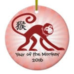 Year of the Monkey Forecasts for Chinese New Year