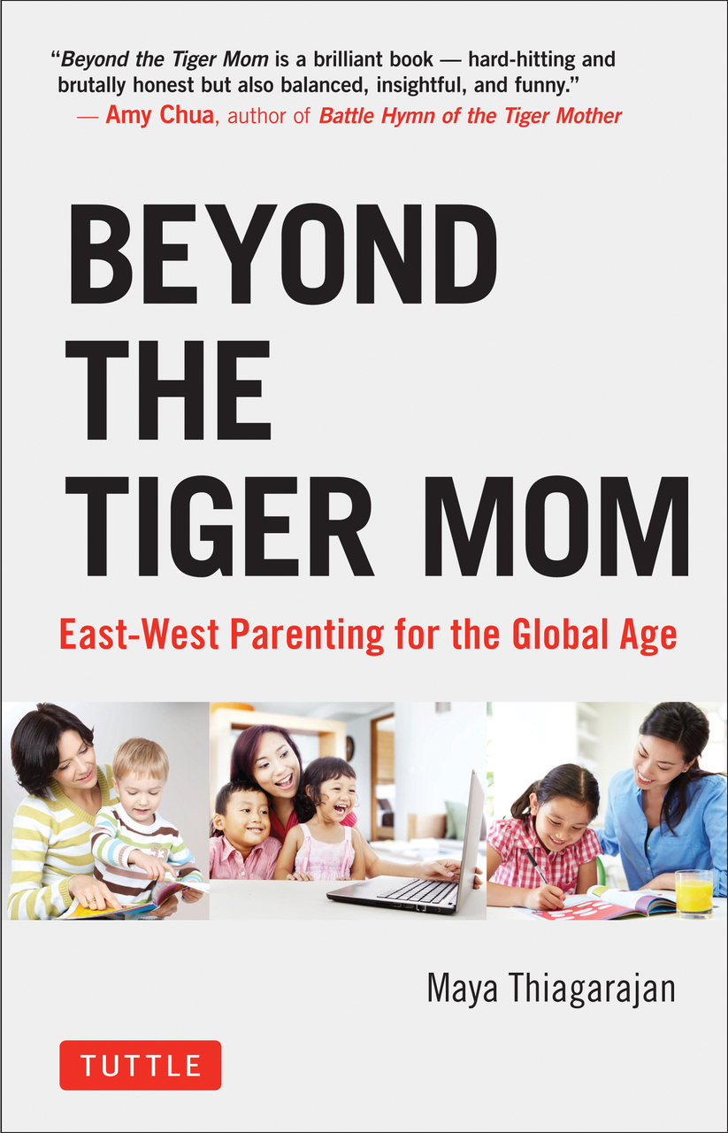 """battle hymn of the tiger mother """"[e]ntertaining, bracingly honest and, yes, thought-provoking""""–the new york times book review at once provocative and laugh-out-loud funny, battle hymn of the tiger mother ignited a global parenting debate with its story of one mother's journey in strict parenting."""