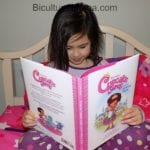 Princess Cupcake Jones and the Missing Tutu Children's Book
