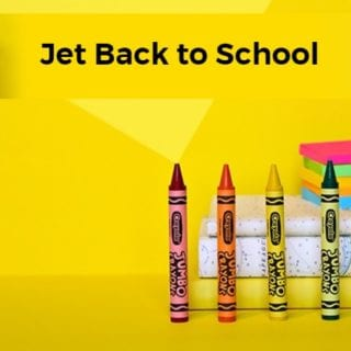 Jet.com Offers One Stop Shopping for Back to School Needs & Dynamic Pricing