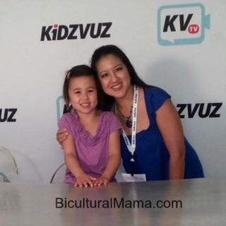 KidzVuz Back to School Event Showcases Family Friendly Brands #KidzVuzBTS