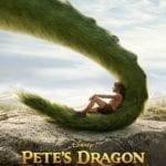 Disney Pete's Dragon Reimagined Watch the Trailer #PetesDragon
