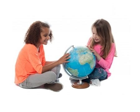 global citizenship globe