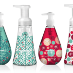 Method Holiday Home Collection Hand Soaps