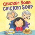 'Chicken Soup, Chicken Soup' Picture Book with Jewish-Chinese Theme