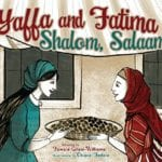 Yaffa and Fatima Shalom, Salaam Picture Book