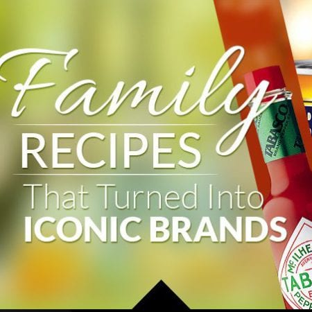 Family-Recipes-That-Turned-Into-Iconic-Brands
