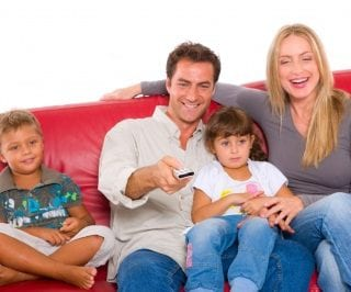 Things to Do on a Family Night In