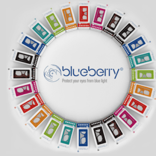 Electronic Devices Blue Light Negative Effects and How Blueberry Glasses Can Help
