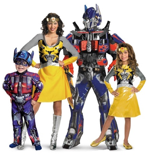 sc 1 st  Bicultural Mama & Halloween Movie and TV Costume Ideas for Families | Bicultural Mama